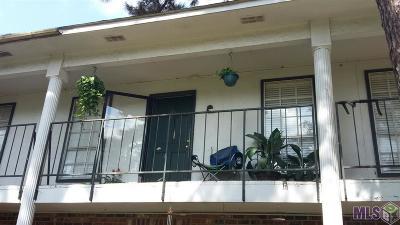 Condo/Townhouse For Sale: 3030 Congress Blvd #142