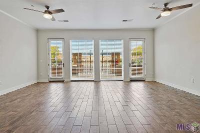 Baton Rouge Condo/Townhouse For Sale: 7707 Bluebonnet Blvd #217