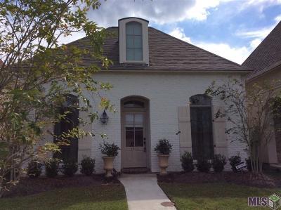 Lexington Park Single Family Home For Sale: 2986 Hudson Park Dr