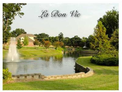 Lafayette Residential Lots & Land For Sale: 502 N Montauban Drive