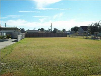 Acadia Parish Residential Lots & Land For Sale: 4 E N B Street