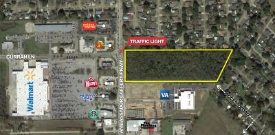 Lafayette Residential Lots & Land For Sale: 3100 Ambassador Caffery Parkway