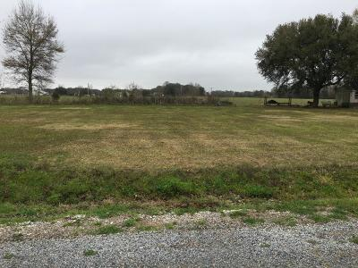 Vermilion Parish Residential Lots & Land For Sale: Wilda Drive