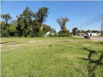 Lafayette Residential Lots & Land For Sale: University Avenue