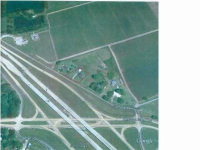 New Iberia Residential Lots & Land For Sale: 2608 Hwy 90 Service Rd