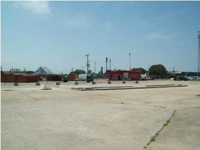 Acadia Parish Residential Lots & Land For Sale: 1411 N Polk Street