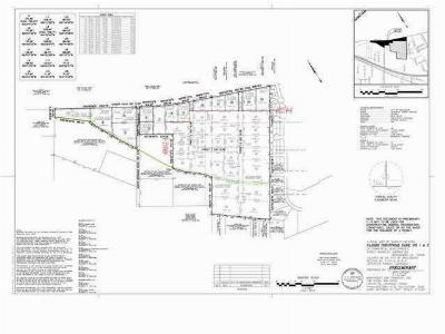 Residential Lots & Land For Sale: 34 Garber Road