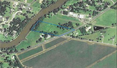 St Martinville, Breaux Bridge, Abbeville Residential Lots & Land For Sale: La Hwy N 82