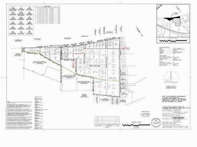 Commercial Lots & Land For Sale: 32 Garber Road