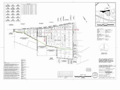Residential Lots & Land For Sale: 18 Garber Road