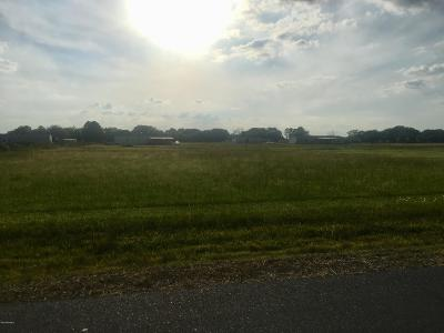 Opelousas Residential Lots & Land For Sale: 26 St James