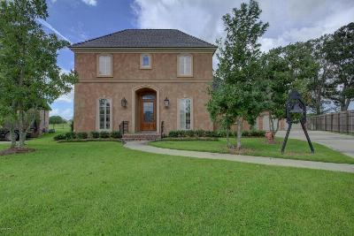 Lafayette Single Family Home For Sale: 112 Boulder Creek Parkway