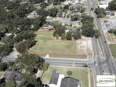 Residential Lots & Land For Sale: Parkerson Avenue