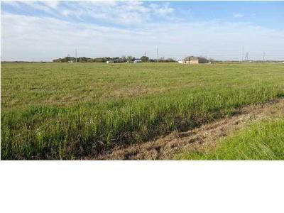 Acadia Parish Residential Lots & Land For Sale: 12 Crowley-Rayne Hwy