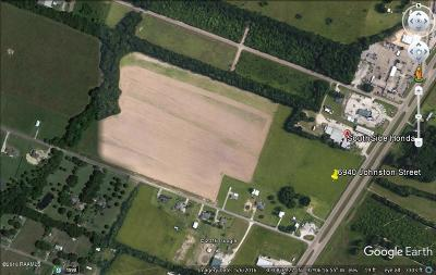 Lafayette Residential Lots & Land For Sale: 6970 Johnston Street