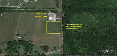 Lafayette Residential Lots & Land For Sale: 3216 Verot School Road