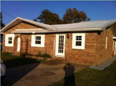 Mamou Single Family Home For Sale: 1012 3rd
