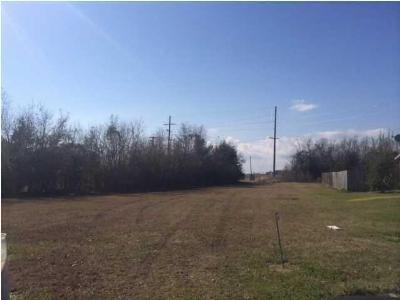 Acadia Parish Residential Lots & Land For Sale: Savannah