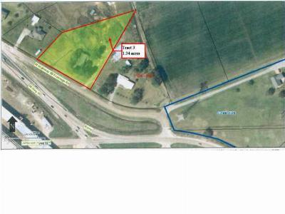 New Iberia Residential Lots & Land For Sale: 3 W Hwy 90
