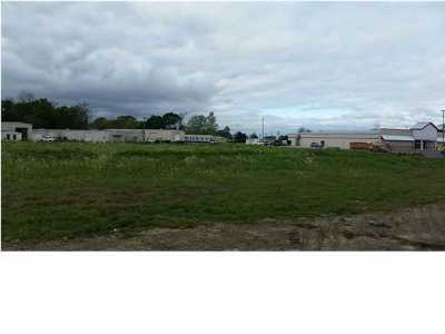 New Iberia Residential Lots & Land For Sale: 910 1/2 Hwy 90