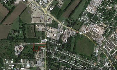 Commercial Lots & Land For Sale: 7 Medical Park Drive