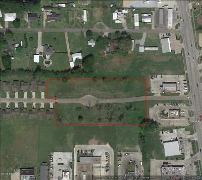 St Martin Parish Residential Lots & Land For Sale: Armentine Cove