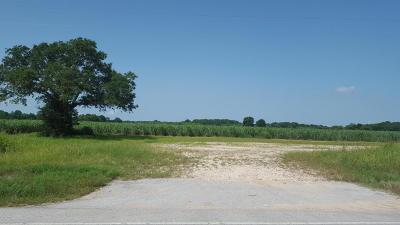 Acadia Parish Farm Active/Contingent: Pitreville Hwy