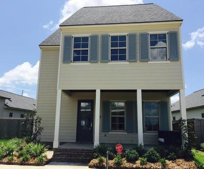 Sugar Mill Pond Single Family Home For Sale: 705 Waterview Road