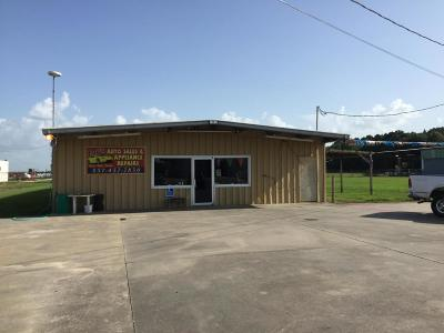 St Landry Parish Commercial For Sale: 1446 Hwy 190
