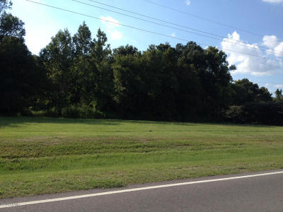 St Martinville, Breaux Bridge, Opelousas Residential Lots & Land For Sale: W I 49 Frontage Road
