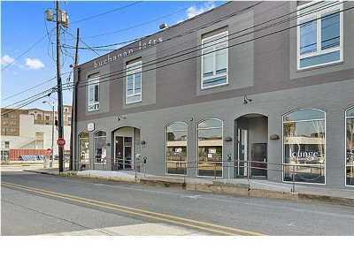 Lafayette Single Family Home For Sale: 403 S Buchanan #2