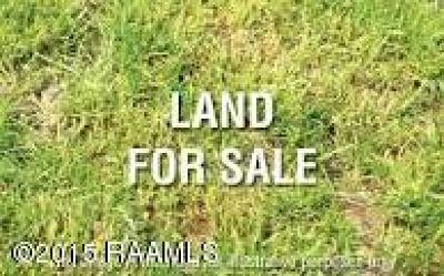 Lafayette Commercial Lots & Land For Sale: 6 Inez Lane