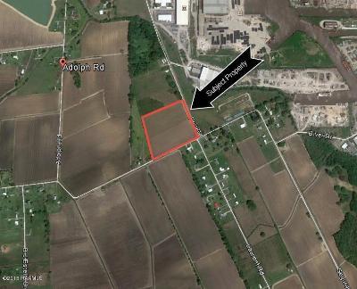 Iberia Parish Farm For Sale: Segura