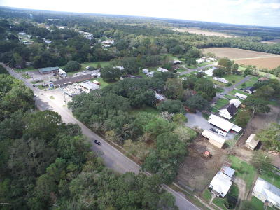 Commercial Lots & Land For Sale: 1205 N Main