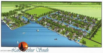 Jefferson Davis Parish Residential Lots & Land For Sale: Lot #13 Canada Goose Drive