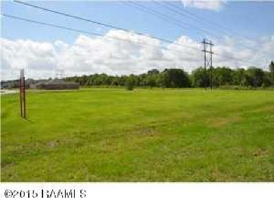 Vermilion Parish Residential Lots & Land For Sale: 00 Hwy 167