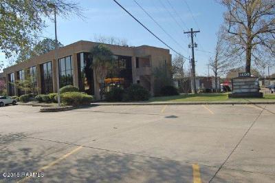 Lafayette Parish Commercial Lease For Lease: 1405 W Pinhook Drive #212