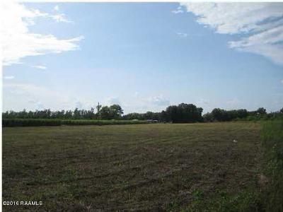 St Martin Parish Residential Lots & Land For Sale: Tbd Frontage Road