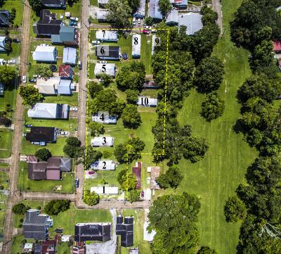 Franklin Single Family Home For Sale: Myra