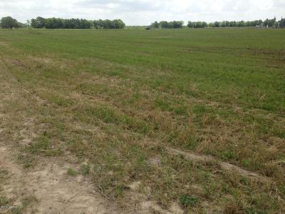 Crowley Residential Lots & Land For Sale: Tract 6-A1 Roberts Cove Road (La Hwy. 98)