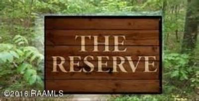 Broussard Single Family Home For Sale: 410 Habitat Ridge