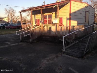 Commercial For Sale: 707 S Main St.