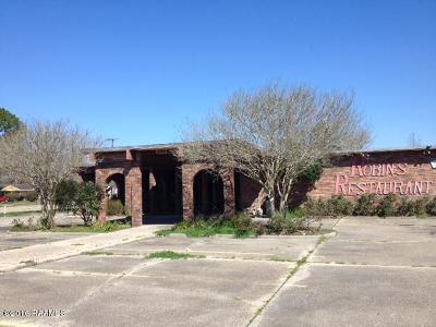 St Martin Parish Commercial For Sale: 1409 Henderson