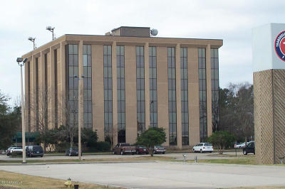 Lafayette Parish Commercial Lease For Lease: 151 Southpark Road #301