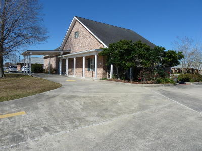 St Mary Parish Commercial For Sale: 1201 David Drive