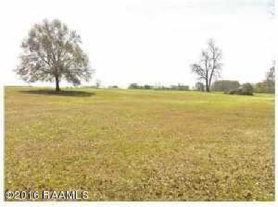 Carencro LA Residential Lots & Land For Sale: $256,700