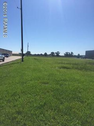 Vermilion Parish Residential Lots & Land For Sale: La Hwy 167