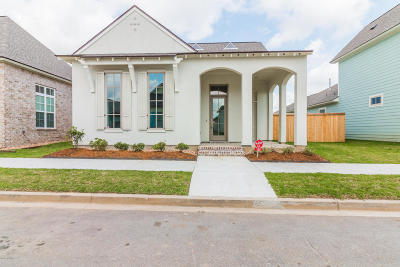 Sugar Mill Pond Single Family Home For Sale: 108 Cordelia Lane