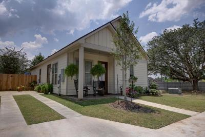 Lafayette Rental For Rent: 101a Shallowford Drive
