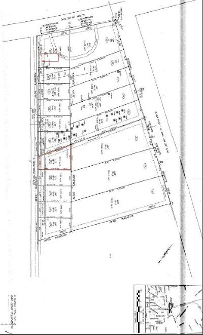 Acadia Parish Residential Lots & Land For Sale: 414 S Henry Road
